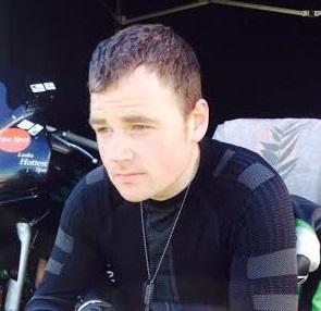 Paul O 'Rourke
